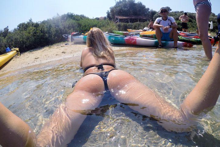 лиготии по плажа